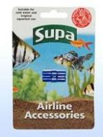 Supa Airline Connectors